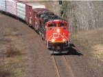 CN 8892 South